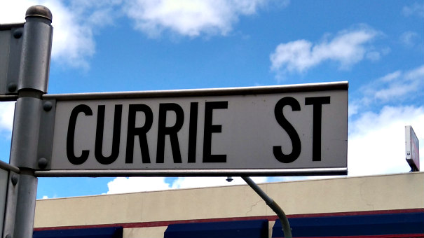 Currie Street Nambour